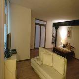 Schlafbereich-Apartment-Schokotraum-Dresden